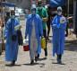 انخفاض بعدد الاصابات .. الموقف الوبائي لفيروس كورونا المستجد في العراق