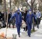 المستشفيات امتلأت .. وفاة 12 ألف شخص في طهران بسبب كورونا
