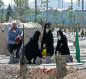 إيران تسجل أعلى معدل إصابات يومية بكورونا منذ تفشي الجائحة