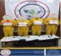 اعتقال عصابة تبتز المواطنين بذريعه صدور مذكرات قبض بحقهم في كركوك