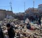 بالصور.. ازالة سوق شعبي كبير في كربلاء