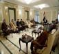الكاظمي: الحكومة عازمة على مواجهة التحدّيات والانتقال لمرحلة البناء والتنمية