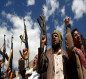 الولايات المتحدة تفرض عقوبات على قائدين عسكريين رئيسيين للحوثيين في اليمن