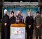 الزيدي: حشد العتبات المقدسة أب لكل العراقيين و10 آلاف مقاتل يؤمّنون زيارة الاربعين