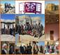 لواء انصار المرجعية في المثنى يبني أكثر من 45 دار سكن بتمويل وإشراف معتمد المرجع السيستاني