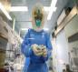 ايران تعلن اصابة حالتين بفيروس كورونا