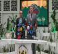 بالفيديو :ممثل منظمة الصحة العالمية يزور ممثل المرجع السيستاني ..نص اللقاء