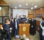 نائب رئيس مجلس النواب العراقي يزور كربلاء ويشكر العتبات المقدسة على مواقفها في مواجهة فيروس كورونا