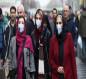 إيران تسجل اكثر من 2000 اصابة و133 حالة وفاة جديدة بكورونا