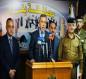 محافظ بغداد: وباء كورونا أصبح في جميع المناطق والاعداد في تزايد