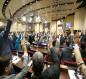تم تسريب بعضها.. أسماء مرشحي الوزارات الشاغرة تصل البرلمان العراقي