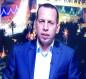 صورة الخبير الامني هاشم الهاشمي بعد اغتياله وهو مضرجا بدمه