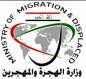 وزارة الهجرة تعلن عن عودة 154 نازحا من مخيمات محور الخازر الى مناطقهم الاصلية في نينوى