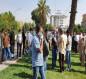 انباء عن سقوط ضحايا في صفوف المتظاهرين من ذوي الشهداء والسجناء السياسيين