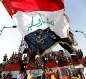عراقيون يحيون ذكرى الاحتجاجات بالضغط على حكومة الكاظمي