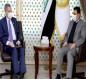 السفير الاميركي في بغداد: حل الخلافات مع ايران تحتاج الى جهود كبيرة