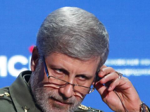 """سنواصل محاربة الارهاب في سوريا والعراق .. ايران: الرد على اغتيال فخري زادة سيكون """"قاسيا"""""""