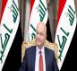 الرئيس صالح: يجب أن تخضع قوات الحشد الشعبي بشكل كامل لسلطة الدولة العراقية
