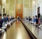 مجلس الوزراء يوافق على التعاقد مع شركة فرنسية لتنفيذ مشاريع كبرى