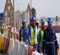 مليار دولار سنويا لنقل العمالة الاجنبية في نفط البصرة الى دبي