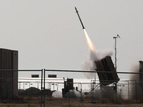 حصيلة القصف الاسرائيلي منذ اندلاع المواجهات في غزة