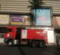 اندلاع حريق في مصرف داخل مول بغداد