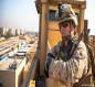 صحيفة: الولايات المتحدة يمكن أن تحافظ على وجودها العسكري في العراق على المستوى نفسه