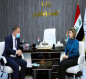 وزيرة الهجرة تدعو الدول المانحة للمساهمة بتنفيذ مشاريع مدرة للدخل بالمناطق المحررة
