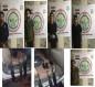 اعتقال (11) متهما بنزاع عشائري ومصادرة اسلحتهم في منطقة الكمالية (صور)