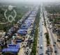 عمليات بغداد تصدر تنويها هاما بشأن الطرق المغلقة والمزدحمة