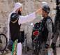 334 إصابة في القدس