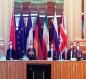 استئناف المحادثات النووية الإيرانية في فيينا