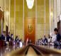 مجلس الوزراء يعقد جلسته الاعتيادية برئاسة الكاظمي