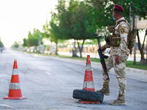 محافظة عراقية تقرر تخفيف إجراءات الحظر الشامل وتصدر عدة توجيهات